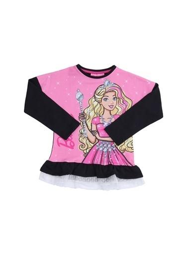 Barbie Sweatshirt Siyah